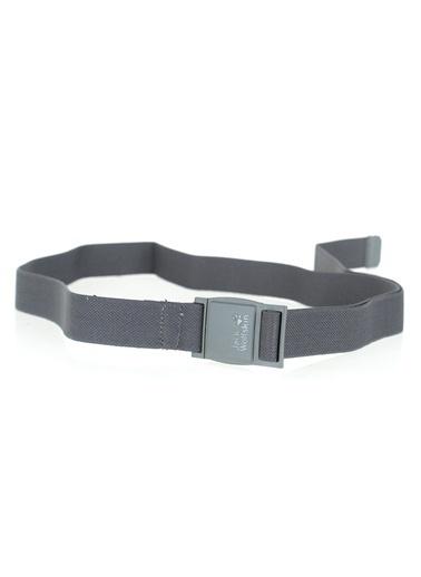 Jack Wolfskin Secret Belt Unisex Kemer - 8001761-6033 Renkli